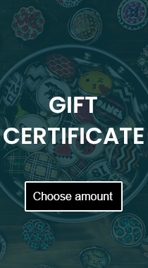 SnapAccents Gift Certificate